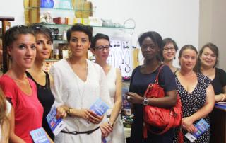 5ème édition du concours Initiative ô féminin