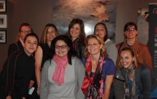 Lancement du concours Initiative ô féminin sur le Rhône