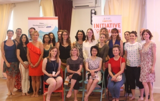 Lancement du concours Initiative ô féminin