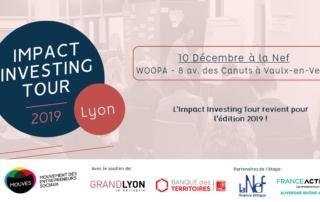 Impact Investing Day - Lyon