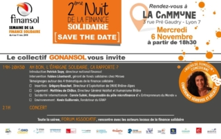 Nuit de La Finance Solidaire