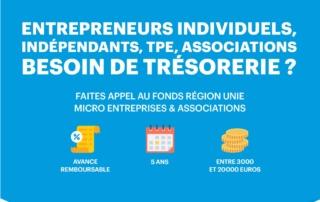 AIDE AUX ENTREPRISES COVID-19 : Région Auvergne-Rhône-Alpes 👋🏻Fonds Région Unie