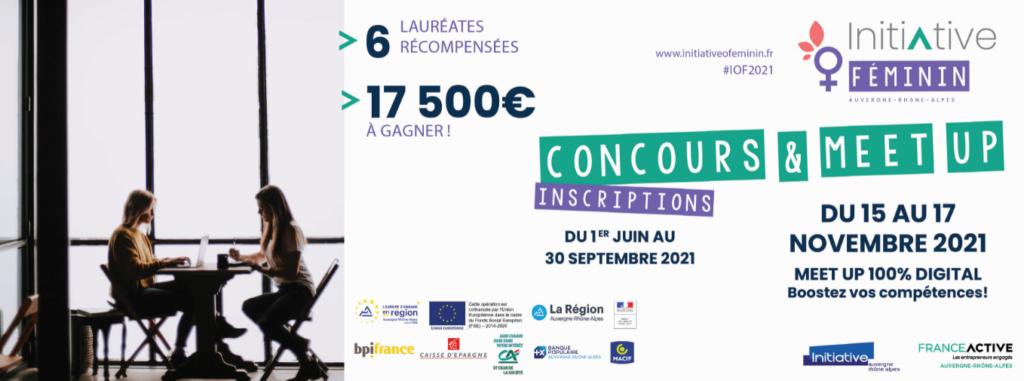 "Concours Initiative ""O"" féminin"
